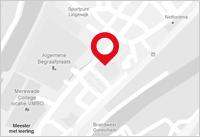Locatie De Bogerd